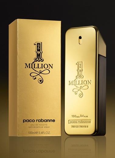 1 Million Edt 100 Ml Erkek Parfüm-Paco Rabanne